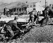 Историческая справка о формировании и боевом пути дивизии