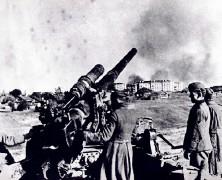 На защите города Ленинграда.(ч.2)