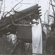 Подготовка зенитчиков для фронта.(ч.5)